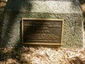 Image for Washington Bust and Time Capsule - Central Park - Washington, Iowa