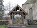 Image for Caputh Parish Church Lychgate - Perth & Kinross, Scotland.