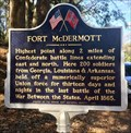 Image for Fort McDermott - Spanish Fort, Alabama