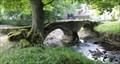Image for Stone Pack Horse Bridge - Wycoller, UK