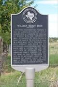 Image for William Henry Bush
