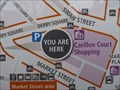 Image for You Are Here - Ashby Square - Loughborough, Leicestershire