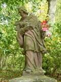 Image for St. John of Nepomuk // sv. Jan Nepomucký - Zelená Ves, Czech Republic