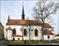 Image for Kostel Zvestování Panny Marie / Church of Annunciation of Virgin Mary - Pardubice (East Bohemia)