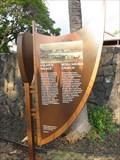 Image for Hulihe'e Palace / Moku'aikaua Church - Kona, HI
