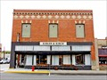 Image for Masonic Hall - Red Lodge Commercial Historic District - Red Lodge, MT