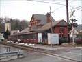Image for Baldwin Station (Formerly Sykesville Station), Sykesville, MD