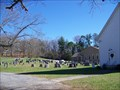 Image for Cartecay Methodist Church Cemetery - Ellijay, GA