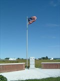 Image for Southern Loess Hills Welcome Center Veterans Memorial