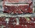 Image for Cut Bench Mark - Chislehurst Railway Station, Chislehurst, UK