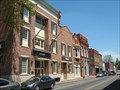 Image for Rogersville Historic District   -  Rogersville, TN