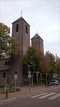 Image for RD Meetpunt 509204-1, -2, -11, -12 Kerk Ulicoten
