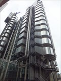 Image for Lloyd's Building - Leadenhall Street, London, UK