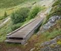 Image for Footbridge north of Nessel - Belalp, VS, Switzerland