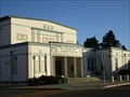 Image for Cotton Auditorium - Murder She Wrote - Fort Bragg, CA