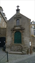 Image for La Chapelle Saint-Aaron - St Malo, Bretagne, France