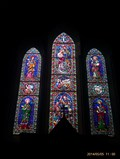 Image for Stained Glass Windows, Holy Trinity Church - Ashby-de-la-Zouch, Leicestershire