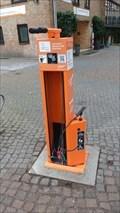 Image for Fahrradreparaturstation Unicampus - Hamburg, Deutschland
