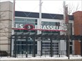 Image for Les 3 Brasseurs - Laval, Qc, Canada
