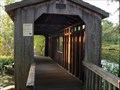 Image for Birch Grove Park Covered Bridge - Northfield, NJ