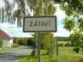 Image for Zatavi, Czech Republic, EU