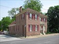 Image for Jesse B. Robbins House -199 Merchant Street - Ste. Genevieve, Missouri