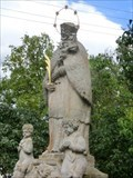 Image for St. John of Nepomuk - Rohenice, Czech Republic