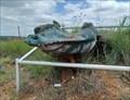 Image for Alligator Rock - Stephens County, OK