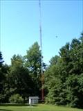 Image for EB2636 - RADIO STATION WEWO MAST, Laurinburg, NC