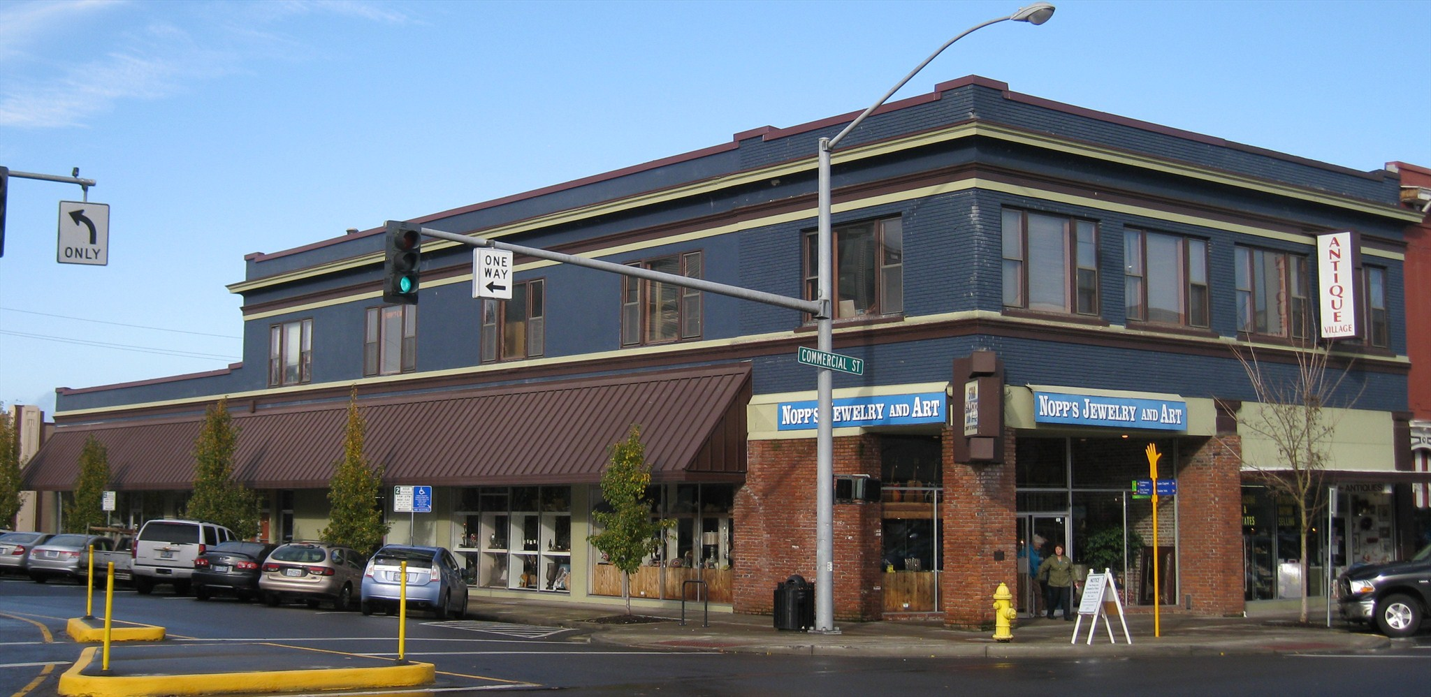 Motels In Salem Oregon