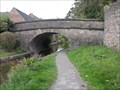 Image for Stone Bridge 39 Over The Macclesfield Canal – Macclesfield, UK
