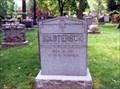 Image for William B. (Bat) Masterson - Bronx NY