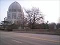 Image for Bahai Temple - Wilmette, IL