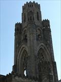 Image for Iglesia de la Veracruz - O Carballiño, Ourense, Galicia, España