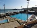 Image for municipal swimming pool - Piraeus - Greece