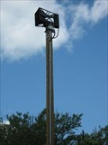 Image for Outdoor Storm Warning Siren - Lake Esadore, WI