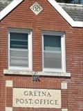 Image for Gretna PO R0G 0V0
