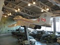 Image for McDonnell F-101F Voodoo - Ottawa, Ontario