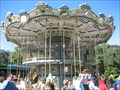 Image for Boardwalk Carousel - Cypress Gardens, FL