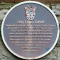 Image for Holy Trinity School, The Gill, Ulverston, Cumbria, UK
