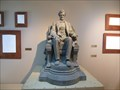 Image for Seated Lincoln (Studio Model) - Cornish, NH