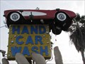 "Image for Hand Car Wash - ""The Neverending Story Outline"" - Studio City, CA"