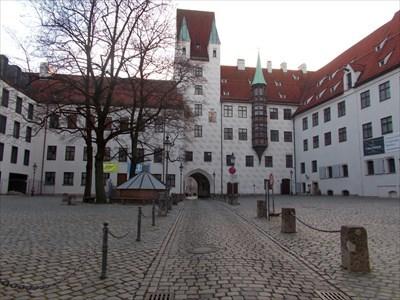 Alter Hof - München - BY - Germany