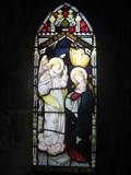 Image for All Saints Church - Somerby - Leicestershire