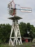 Image for Halladay Standard Wind Engine - Schaumburg, IL