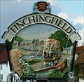 Image for Village Sign, Finchingfield, Essex, UK