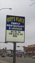Image for Roy's Place - Claresholm, Alberta