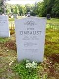 Image for Efrem Zimbalist, Sr. - New Hartford, CT