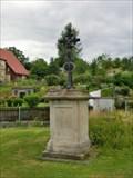 Image for Christian Cross - Dobrná, Czech Republic