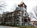 Image for Hampshire County Courthouse - Northampton, MA